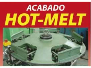 Terminado Hot-melt