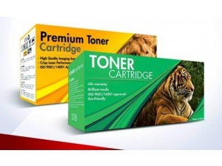 Toner y tintas compatibles EL TIGRE